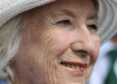 Heart of Gold: RIP, Dame Vera Lynn