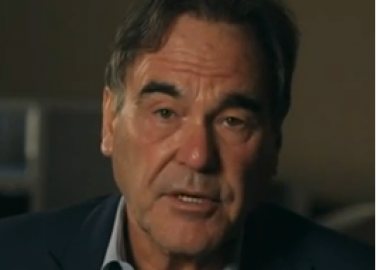 'Barbaric and Shameful': Oliver Stone Speaks Out Against MOD Pig Mutilation