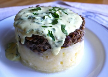 Recipe: Vegan Haggis for the Laddies and Lassies