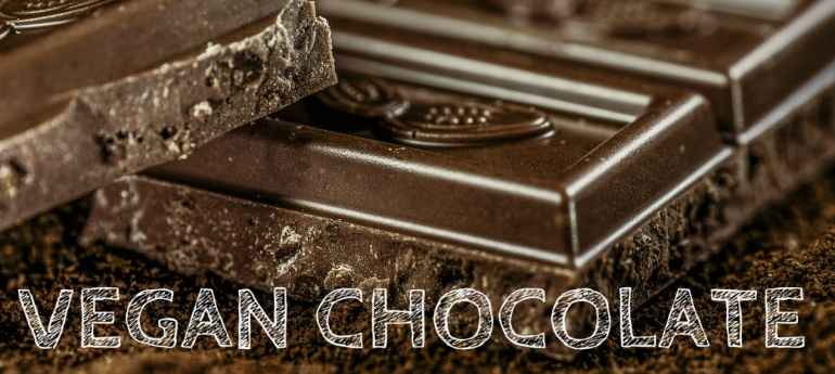 Find delicious dairy-free chocolate