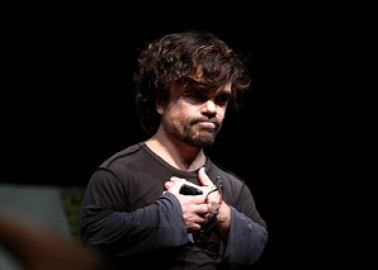 Peter Dinklage: Don't Pay for Cruelty