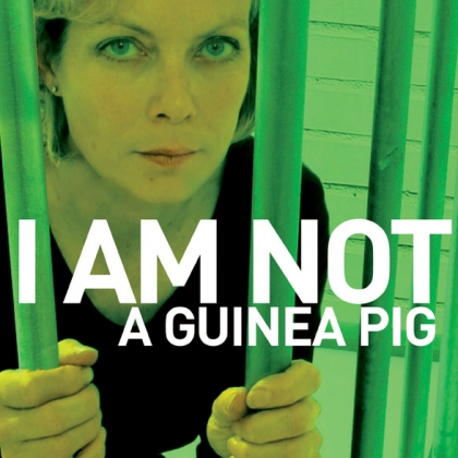 Jenny Seagrove: I Am Not a Guinea Pig