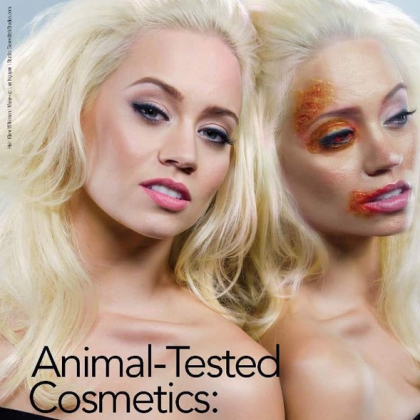 Kimberly Wyatt: The Ugly Side of Beauty