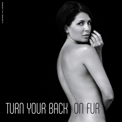 Sadie Frost: Turn Your Back on Fur