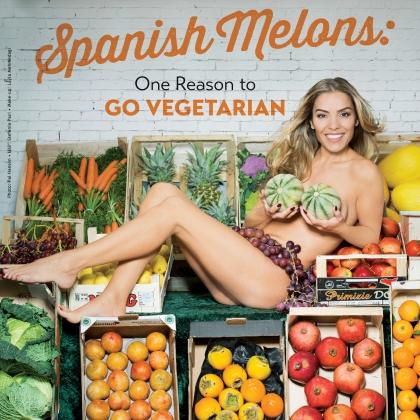 Elen Rivas: Choose Melons Over Meat