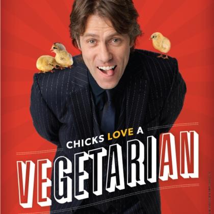 John Bishop: Chicks Love a Vegetarian
