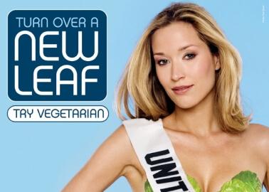 Miss United Kingdom Universe Brooke Johnston's PETA Interview