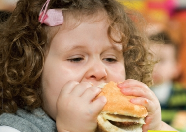 ASA Agrees: PETA Can Take Parents to Task for Feeding Kids Meat