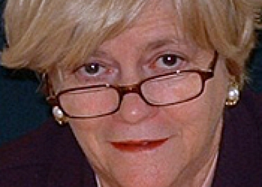 Ann Widdecombe Backs PETA's Calls for a Ban on Wild Animals in Circuses