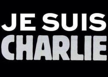 We Stand With 'Charlie Hebdo' in Rejecting Oppression and Violence in All Forms