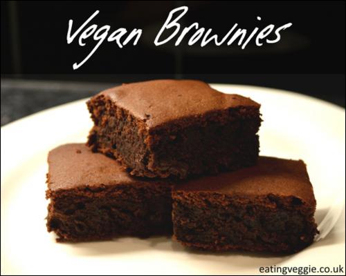 Great Vegan Bake-Off - Finalist 3