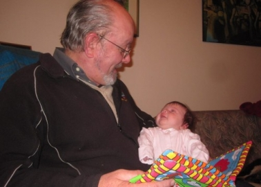Father's Day Tributes for Two Compassionate Dads