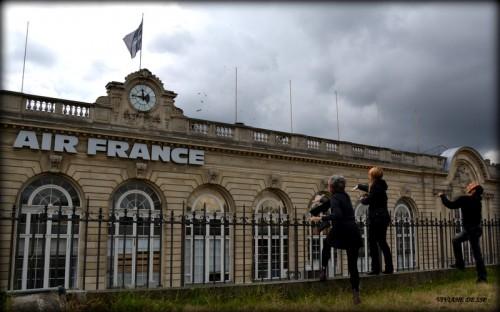 Air France Paris2
