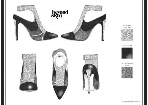 Alice Lambert design