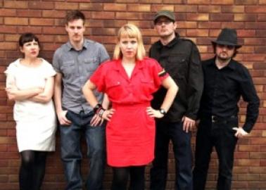 Band Spotlight: Argonaut