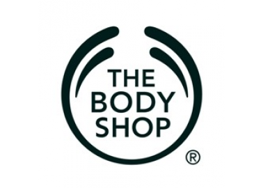Shop Online at the Body Shop and 10 Per Cent Will Go to PETA