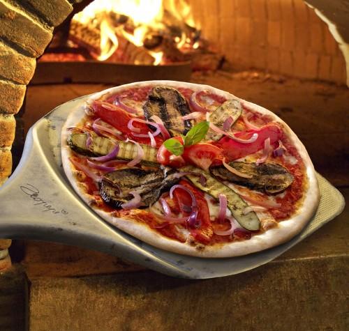 Basilico Vegan Pizza