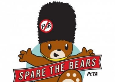 'Spare the Bears' Event – July 14 – London