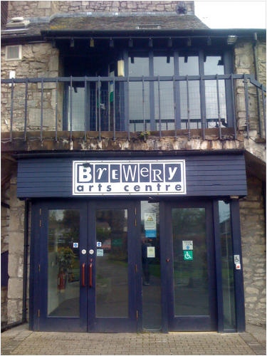 Brewery Arts Centre, Kendal