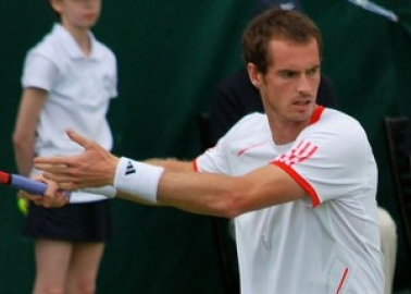 Andy Murray Disqualifies Cruel Hunting From His Hotel