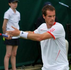CC Andy Murray
