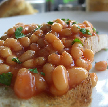 CC Baked Beans