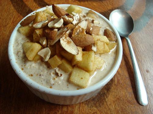 CC Porridge
