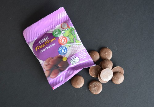 Choc-Buttons