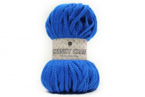 Chunky vegan yarn