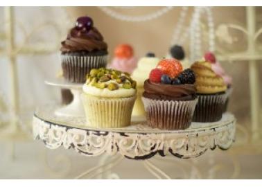 The Best Cupcake Recipe EVER!