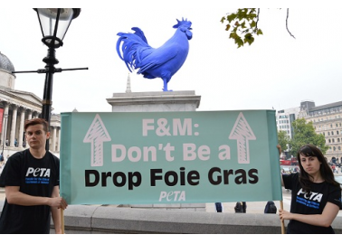 Fortnum & Mason: Don't Be a…