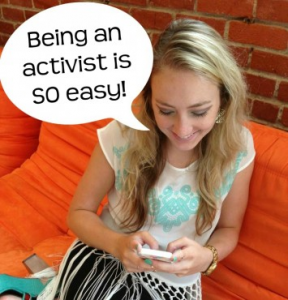 EasyActivist