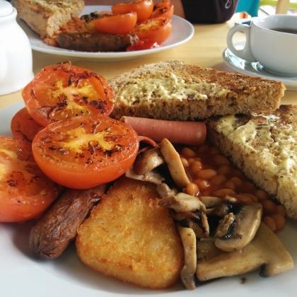 12 Easy Vegan Breakfast Ideas