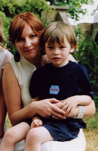 Gillian & Finn