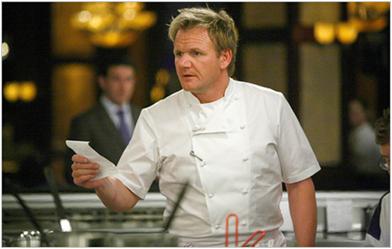 Celeb chef in PETA US investigation