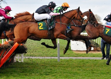 The Grand National: 8 Things They Don't Tell You About Horse Racing