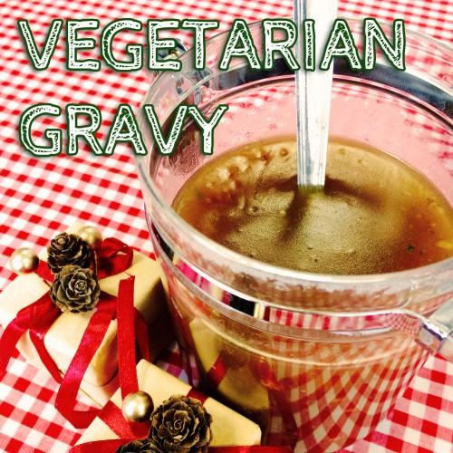 Gravy copy