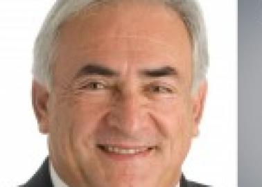 Could Dominic Strauss-Kahn Be PETA's New Desexing Ambassador?