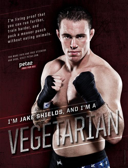 Jake Shields