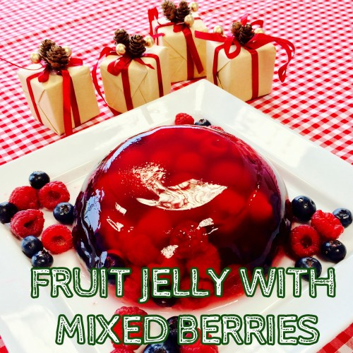 Jelly copy