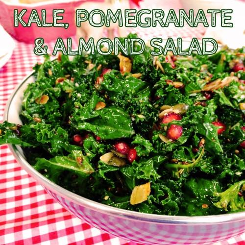 Kale text