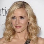 Kate Winslet Against Foie Gras