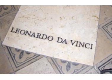 Eat da Veggies Like da Vinci!