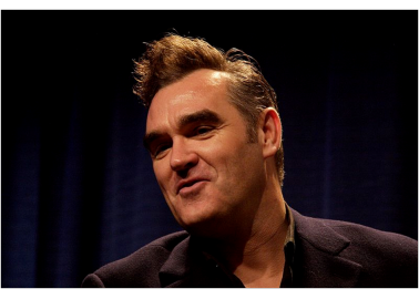 Morrissey: Be a Thorn in the Side of Fortnum & Mason