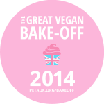 PETA Great Vegan Bake Off