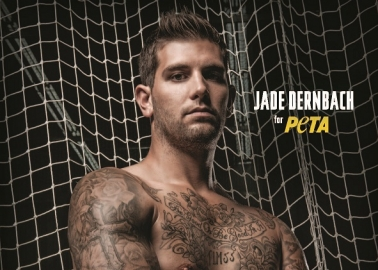 Jade Dernbach: Ink, Not Mink