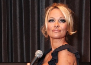 Campaign Update: Pamela Anderson Urges the Spanish Senate to Reject Bullfighting Bill