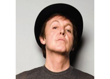 Sir Paul McCartney Narrates 'Glass Walls'
