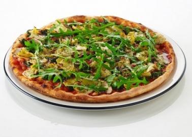 On the Menu – Vegan Options at Chain Restaurants