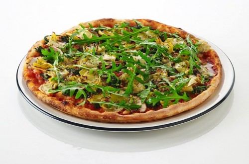 More Vegan Options At High Street Restaurants
